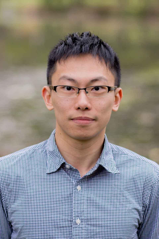 Alvin Li