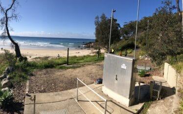 Mollymook Coastal Management Options Assessment