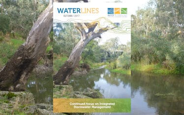 Waterlines - Integrated Stormwater Management