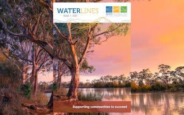 Waterlines Issue 1 2021