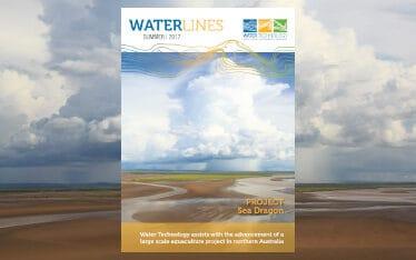 Waterlines Summer 2017